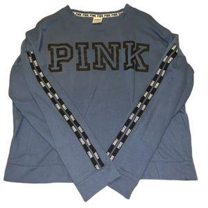 PINK lounge sweatshirt